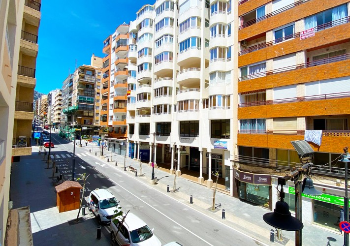 Location vacances Capri - CostaBlancaDreams - Calpe, Costa Blanca