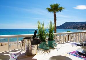 Capri - CostaBlancaDreams vakantiewoningen - Calpe, Costa Blanca