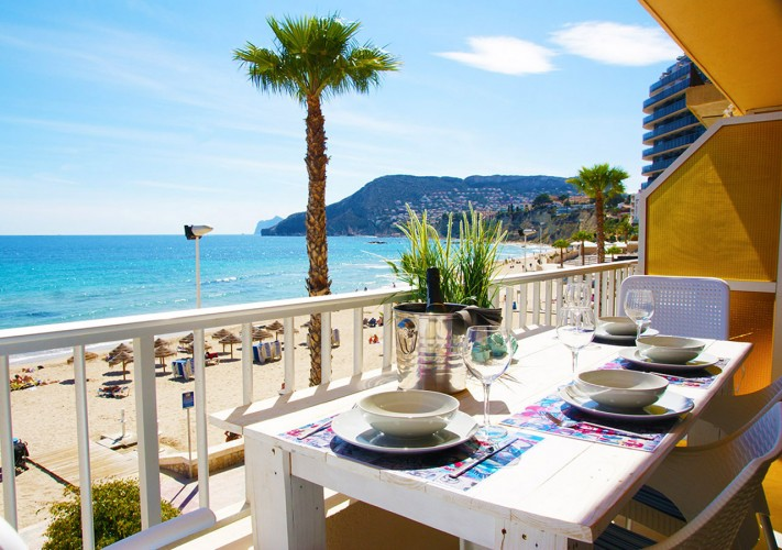 Capri - CostaBlancaDreams holiday rentals - Calpe, Costa Blanca