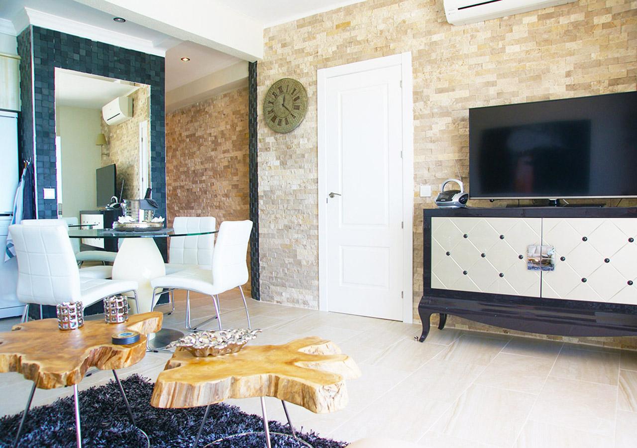 Capri - CostaBlancaDreams holiday rentals - Calpe, Costa Blanca