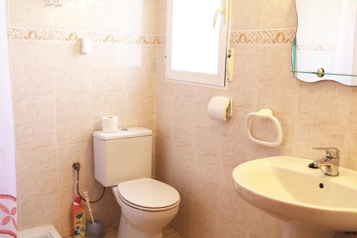 Casa Ambiente - CostaBlancaDreams holiday rentals - Calpe, Costa Blanca
