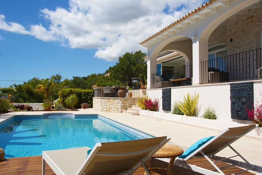 Rental service costablancadreams - Swimming pool repairs costa blanca ...