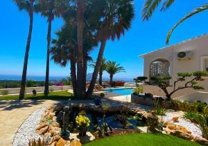 Villa Bonita - CostaBlancaDreams Ferienwohnungen - Benissa, Costa Blanca