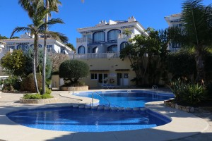 Casanova - CostaBlancaDreams alquiler vacaciones - Calpe, Costa Blanca