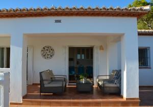 Villa Colina - Location vacances CostaBlancaDreams - Benissa, Costa Blanca
