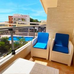 Sueño español - CostaBlancaDreams alquiler vacaciones - Calpe, Costa Blanca