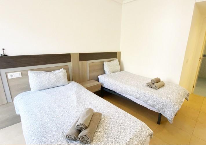 Spanish Dream - CostaBlancaDreams verhuur vakantie - Calpe, Costa Blanca