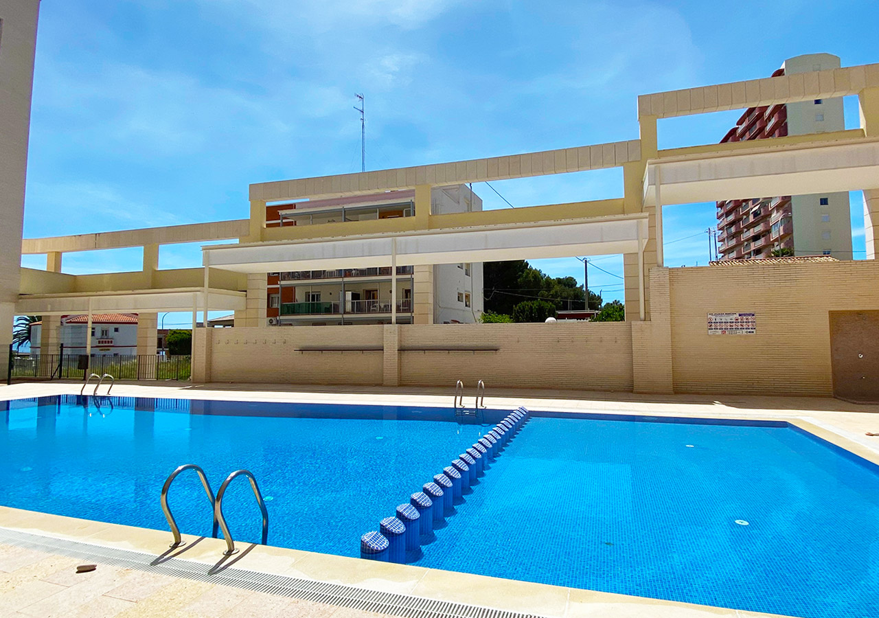 Spanish Dream - CostaBlancaDreams holiday rentals - Calpe, Costa Blanca