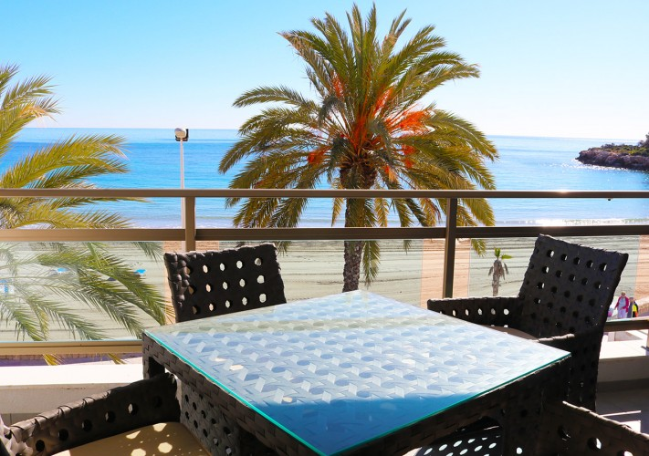 Frentemar - CostaBlancaDreams holiday rentals - Calpe, Costa Blanca