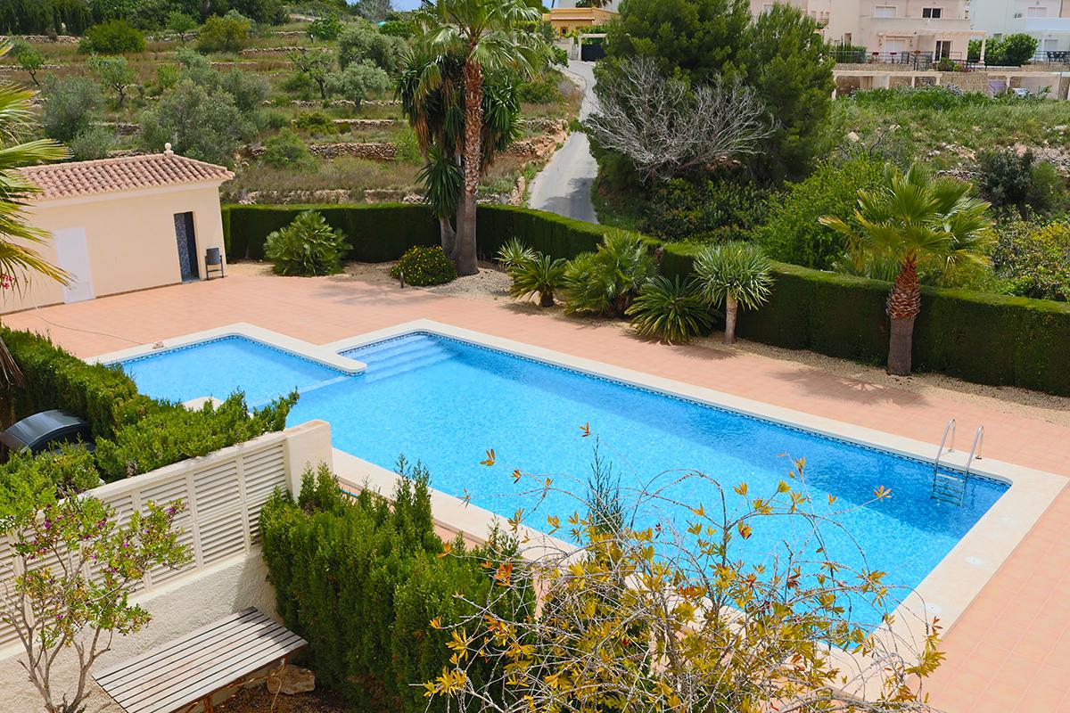 Bungalow Gran Sol - CostaBlancaDreams holiday rentals - Calpe, Costa Blanca