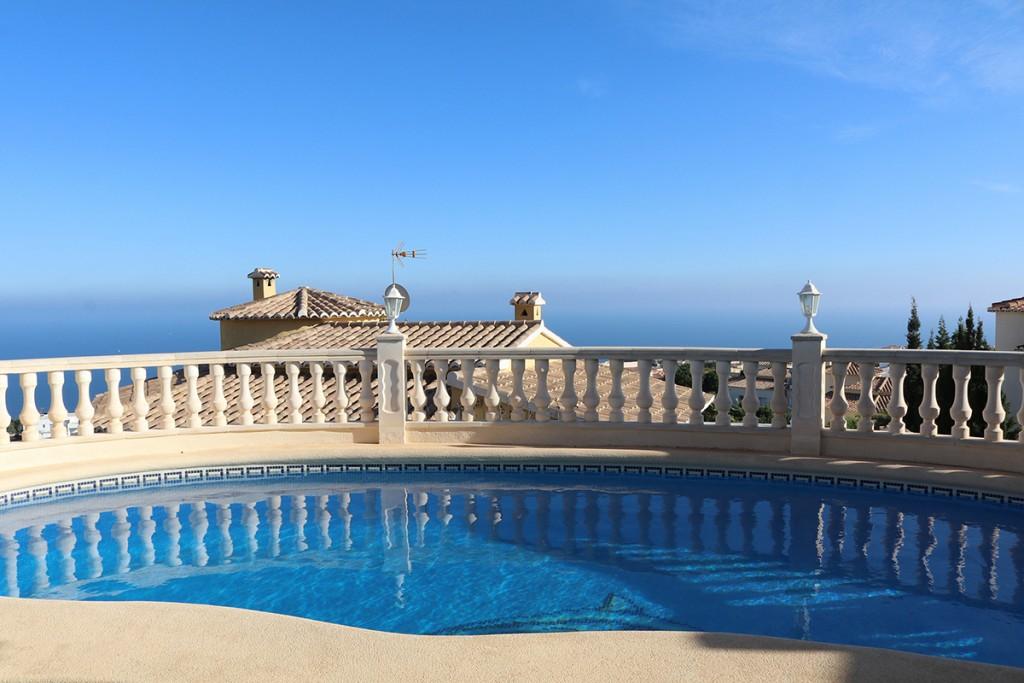 Pool maintenance costablancadreams - Swimming pool repairs costa blanca ...