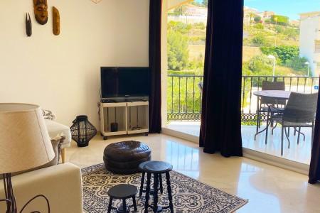 Duplex Manzanera - CostaBlancaDreams holiday rentals - Calpe, Costa Blanca