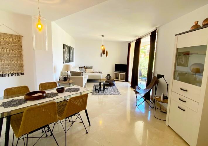 Duplex Manzanera - alquiler vacacional CostaBlancaDreams - Calpe, Costa Blanca