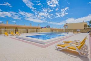 Duplex Manzanera - CostaBlancaDreams - Vakantieverhuur - Bungalow Calpe