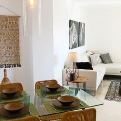 Duplex Manzanera - CostaBlancaDreams - Location de vacances - Bungalow Calpe