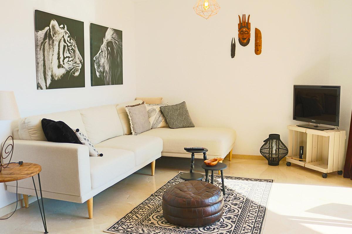 Duplex Manzanera - CostaBlancaDreams - Holiday rental - Bungalow Calpe