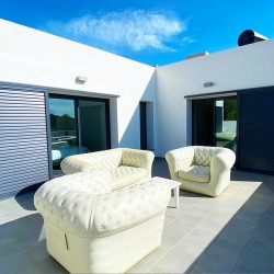 Villa Moderna - CostaBlancaDreams vakantiewoningen - Benissa, Costa Blanca