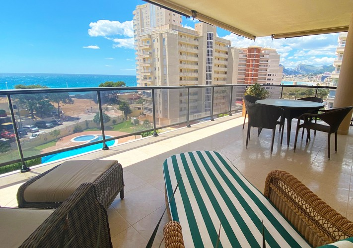 Morello - CostaBlancaDreams holiday rentals - Calpe, Costa Blanca