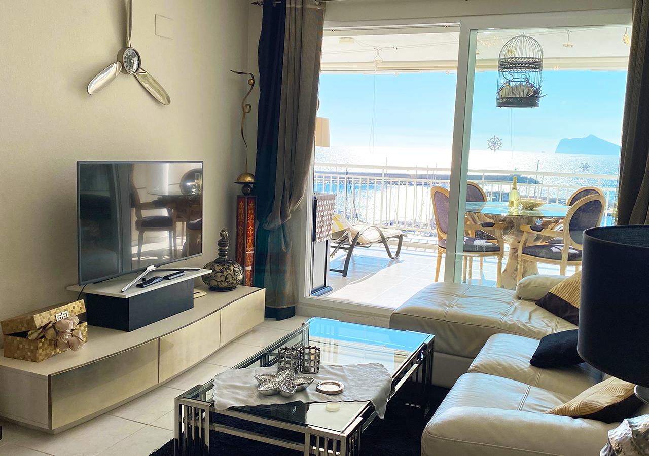Nautico - CostaBlancaDreams holiday rentals - Calpe, Costa Blanca