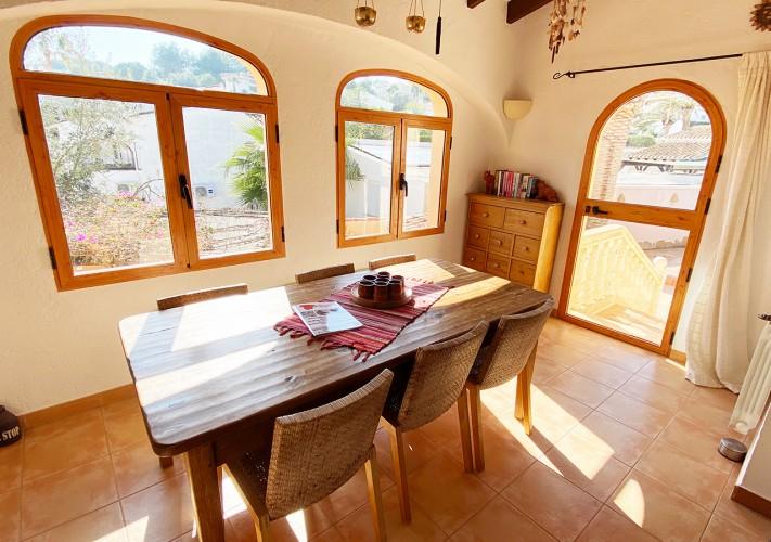 Casa Paraiso - CostaBlancaDreams vakantiehuizen - Benissa, Costa Blanca