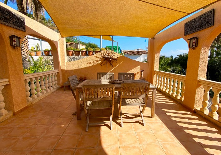Casa Paraiso - Locations de vacances CostaBlancaDreams - Benissa, Costa Blanca