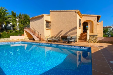 Casa Paraiso - Locations de vacances CostaBlancaDreams - Benissa, Costa Blanca