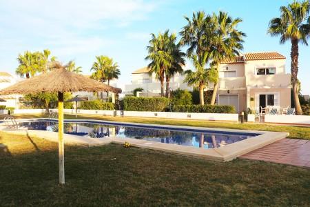Vakantiebungalow - CostaBlancaDreams
