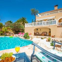 Villa Lorena - CostaBlancaDreams Ferienwohnungen - Benissa, Costa Blanca