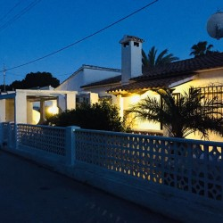 Casa Esperanza - Locations de vacances CostaBlancaDreams - Calpe, Costa Blanca