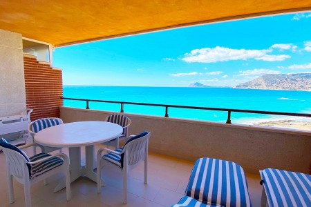 Raelet - CostaBlancaDreams holiday rentals - Calpe, Costa Blanca