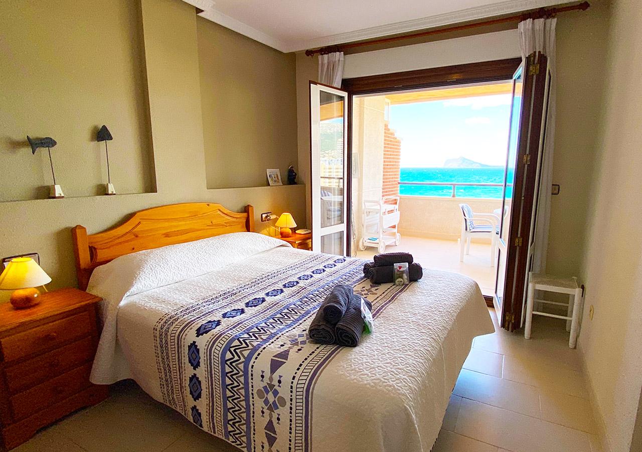Raelet - CostaBlancaDreams holiday rentals - Calpe, Costa Blanca