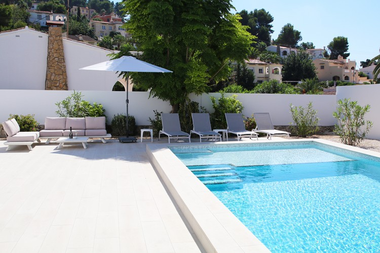 Villa Montemar - Locations de vacances CostaBlancaDreams - Benissa, Costa Blanca