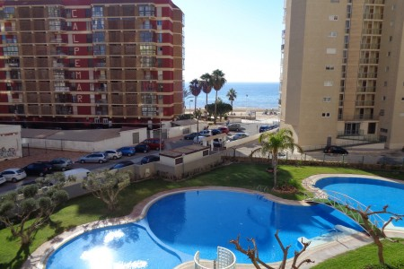 Apolo 14 - CostaBlancaDreams holiday rentals - Calpe, Costa Blanca