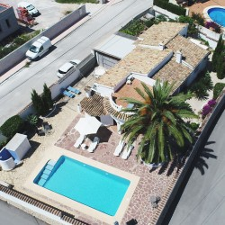 Casa Bruni - Locations de vacances CostaBlancaDreams - Benissa, Costa Blanca