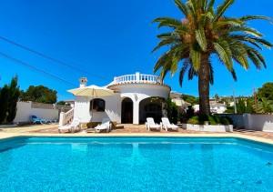 Casa Bruni - CostaBlancaDreams holiday rentals - Benissa, Costa Blanca