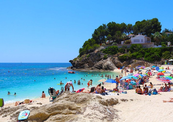 CostaBlancaDreams Locations de vacances Benissa