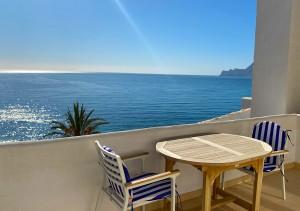 Duplex Cap Negret - CostaBlancaDreams holiday rentals - Altea, Costa Blanca