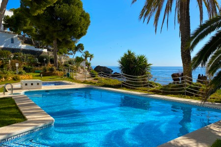 Duplex Cap Negret - Locations de vacances CostaBlancaDreams - Altea, Costa Blanca