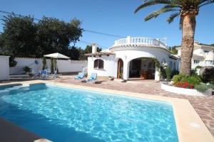 Casa Bruni - CostaBlancaDreams vakantiehuizen - Benissa, Costa Blanca