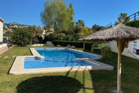 Casa Ambiente Holiday Rental - CostaBlancaDreams - Calpe