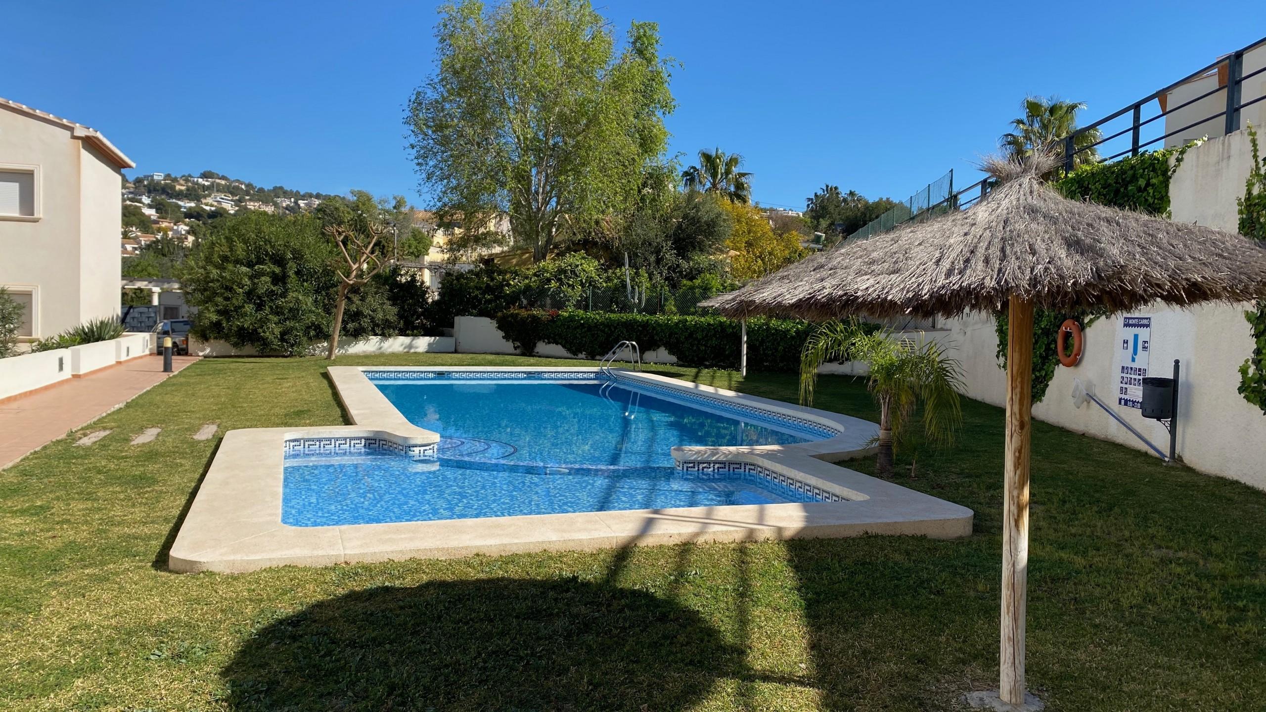 Casa Ambiente Holiday Rental - CostaBlancaDreams - Calpe