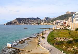Raelet Vakantiewoning - CostaBlancaDreams - Calpe