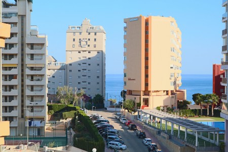 Rosa - CostaBlancaDreams locations de vacances - Calpe, Costa Blanca