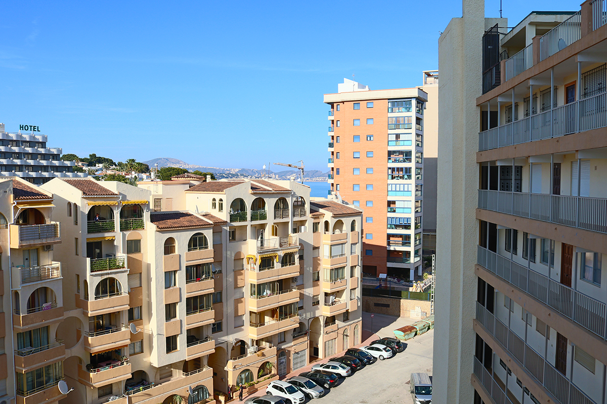 Rosa - CostaBlancaDreams holiday rentals - Calpe, Costa Blanca