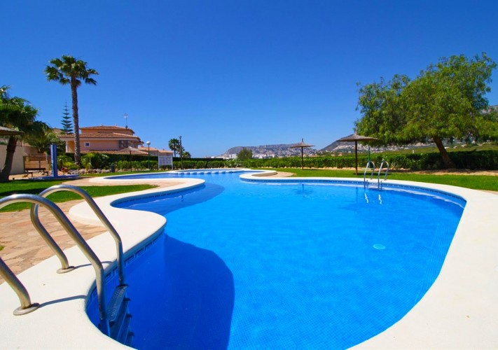 Milagros - CostaBlancaDreams holiday rentals - Calpe, Costa Blanca
