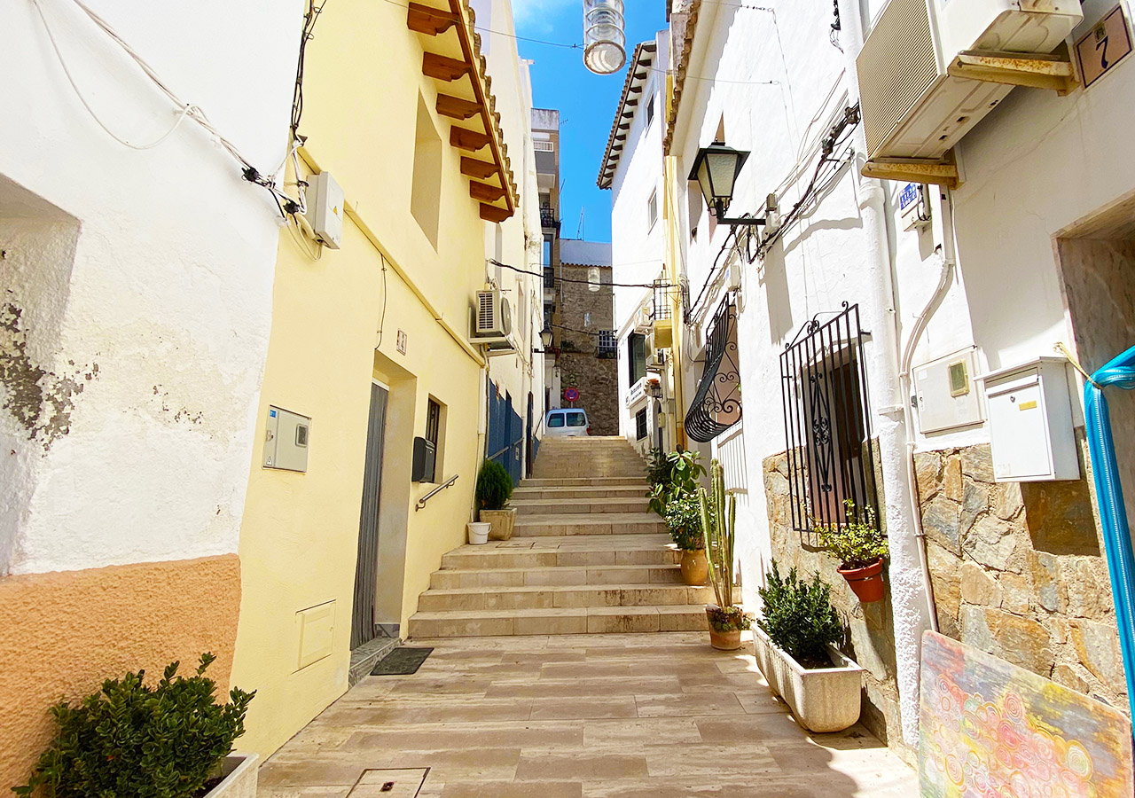 Casa San Rogue - CostaBlancaDreams holiday rentals - Calpe, Costa Blanca