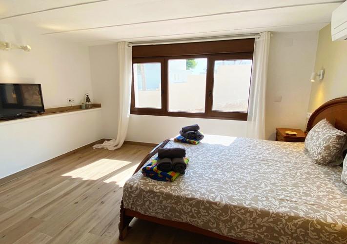 Casa Martín Pescador - CostaBlancaDreams vakantie verhuur - Moraira / Teulada, Costa Blanca