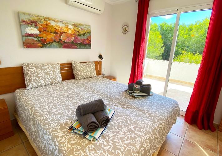 Tonella - CostaBlancaDreams Ferienwohnungen - Calpe, Costa Blanca