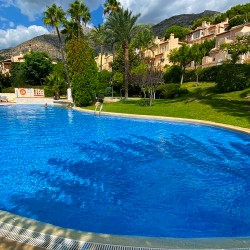 Dinamarca - CostaBlancaDreams holiday rentals - Altea, Costa Blanca