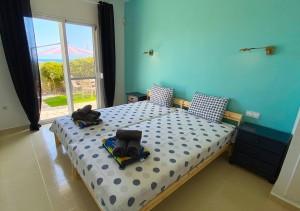 Casita van Poppel - CostaBlancaDreams locations de vacances - Calpe, Costa Blanca